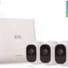 Arlo Pro2 Smart Home Security Cameras