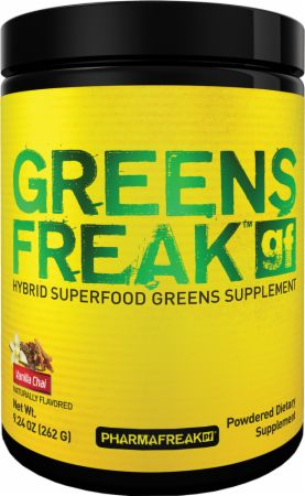 Greens Freak