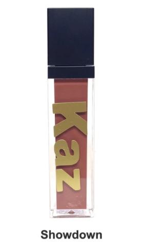 Showdown Liquid Lipstick
