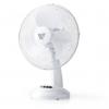Vida 12″ Desk Fan, 3 Speed Adjustable Angle, Cooling Fan