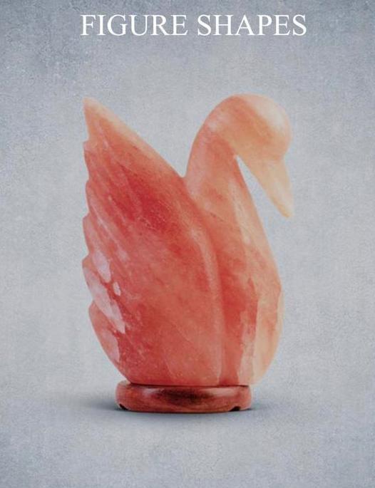 Salt Lamp Figures