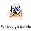 UX UI Design Services
